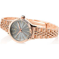 watch only time woman Hoops Luxury 2560LG-02