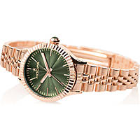 watch only time woman Hoops Luxury 2560LG-04