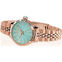 watch only time woman Hoops Luxury 2560LG-09
