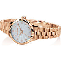 watch only time woman Hoops Luxury 2569LD-RG02