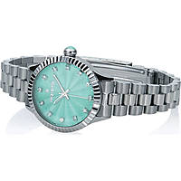 watch only time woman Hoops Luxury 2569LD-S09
