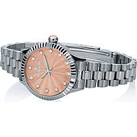 watch only time woman Hoops Luxury 2569LD-S10