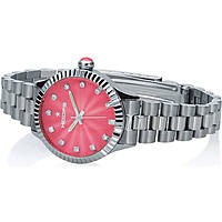 watch only time woman Hoops Luxury 2569LD-S11