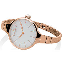 watch only time woman Hoops Nouveau Cherie 2584LC-RG02