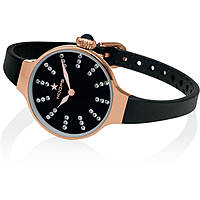 watch only time woman Hoops Nouveau Cherie 2594L-RG01