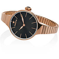 watch only time woman Hoops Nouveau Cherie 2600L-RG01