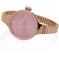 watch only time woman Hoops Nouveau Cherie 2600L-RG04