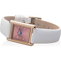 watch only time woman Hoops Prestige 2566L-RG04