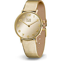 watch only time woman ICE WATCH City Mirror IC.014434
