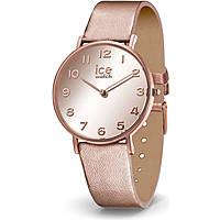 watch only time woman ICE WATCH City Mirror IC.014435