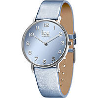 watch only time woman ICE WATCH City Mirror IC.014436