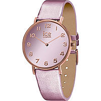 watch only time woman ICE WATCH City Mirror IC.014816
