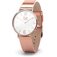 watch only time woman ICE WATCH City Sparkling IC.015085