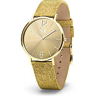 watch only time woman ICE WATCH City Sparkling IC.015087