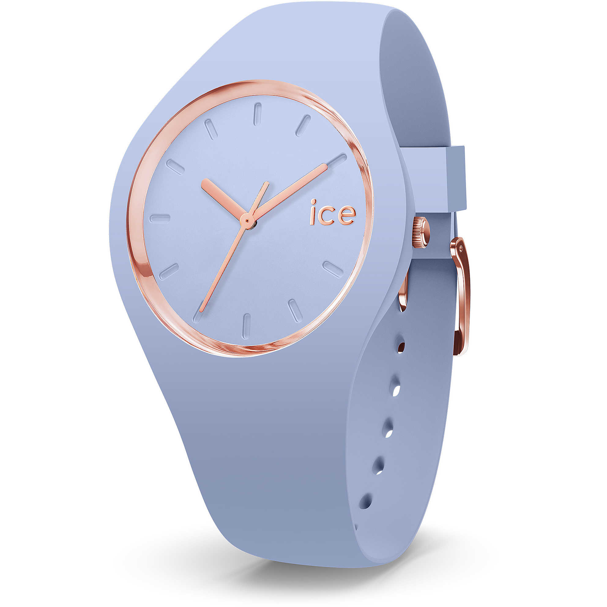la moitié vaste sélection emballage fort watch only time woman ICE WATCH Ice Glam Colour IC.015333