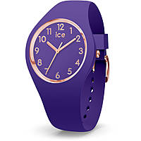 watch only time woman ICE WATCH Ice Glam Colour IC.015695