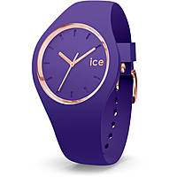 watch only time woman ICE WATCH Ice Glam Colour IC.015696
