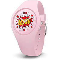 watch only time woman ICE WATCH Ice Love IC.015268
