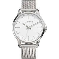 watch only time woman Jack&co Ambra JW0180L6