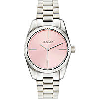 watch only time woman Jack&co Anna JW0163L2