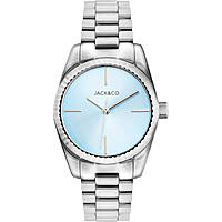 watch only time woman Jack&co Anna JW0163L3