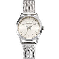watch only time woman Jack&co Giovanna JW0179L1