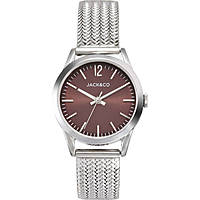 watch only time woman Jack&co Giovanna JW0179L5
