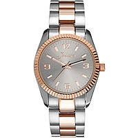 watch only time woman Jack&co JW0115M11