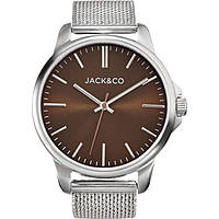watch only time woman Jack&co Marcello JW0165M4