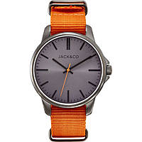 watch only time woman Jack&co Marcello JW0169M1