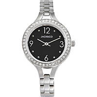 watch only time woman Jack&co Monica JW0178L2