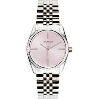 watch only time woman Jack&co Ornella JW0165L2