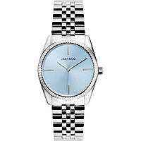 watch only time woman Jack&co Ornella JW0165L3