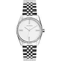 watch only time woman Jack&co Ornella JW0165L4