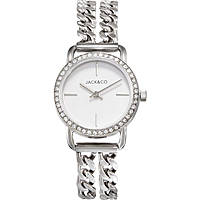 watch only time woman Jack&co Stefania JW0174L1