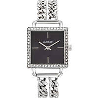 watch only time woman Jack&co Virna JW0143L1