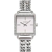 watch only time woman Jack&co Virna JW0176L1