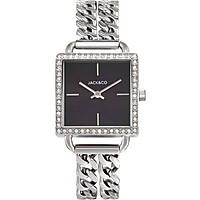 watch only time woman Jack&co Virna JW0176L2