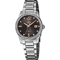watch only time woman Jaguar Cosmopolitan J820/2