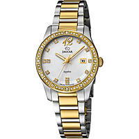 watch only time woman Jaguar Cosmopolitan J821/1