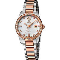 watch only time woman Jaguar Cosmopolitan J822/1
