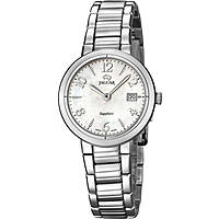 watch only time woman Jaguar Cosmopolitan J823/1