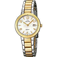 watch only time woman Jaguar Cosmopolitan J824/1