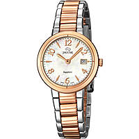 watch only time woman Jaguar Cosmopolitan J825/1