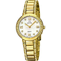 watch only time woman Jaguar Cosmopolitan J827/1