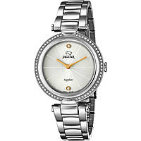 watch only time woman Jaguar Cosmopolitan J829/1
