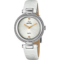 watch only time woman Jaguar Cosmopolitan J832/1