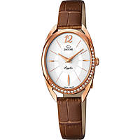 watch only time woman Jaguar Cosmopolitan J837/1