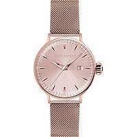 watch only time woman John Dandy JD-2609L/14M