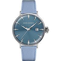 watch only time woman John Dandy JD-2609L/17